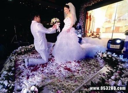 婚礼仪式上容易出错的4个环节