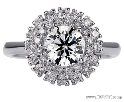 三克拉钻石价格多少钱 影响价格的因素