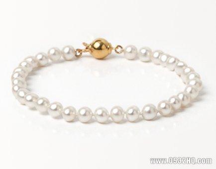 怎样挑选珍珠手链 选购珍珠手链的方法