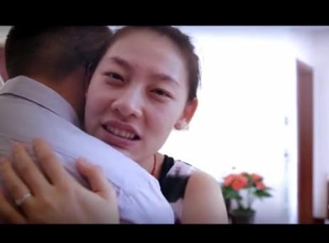 青岛婚礼MV电影《人海中遇见》