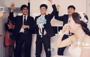 2018青岛婚礼视频