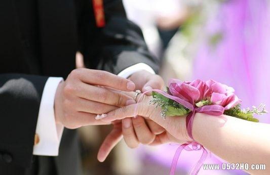 婚礼当天配合摄影师拍出漂亮作品