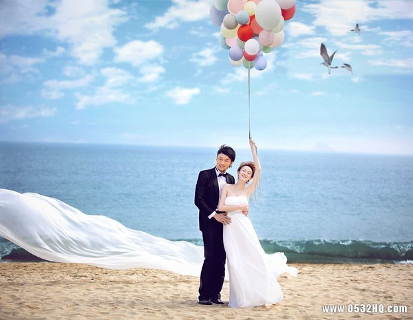 拍婚纱照注意事项 如何防止被忽悠