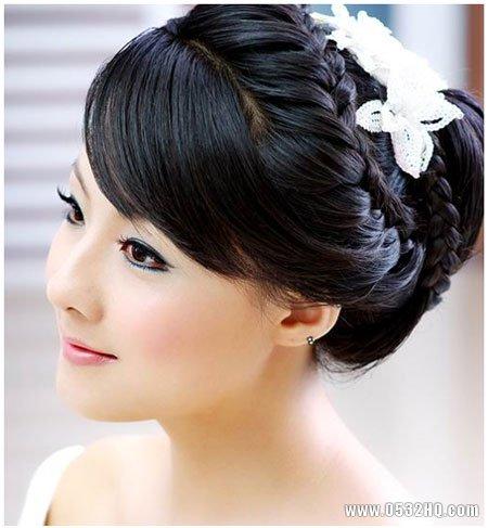 青岛学新娘化妆哪里好?小编说说