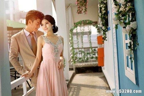 哪些婚纱摄影风格是8090新人的最爱