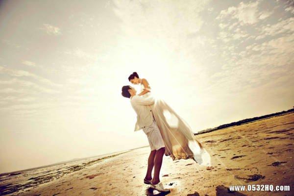 海景婚纱照怎么拍 海景婚纱照注意什么