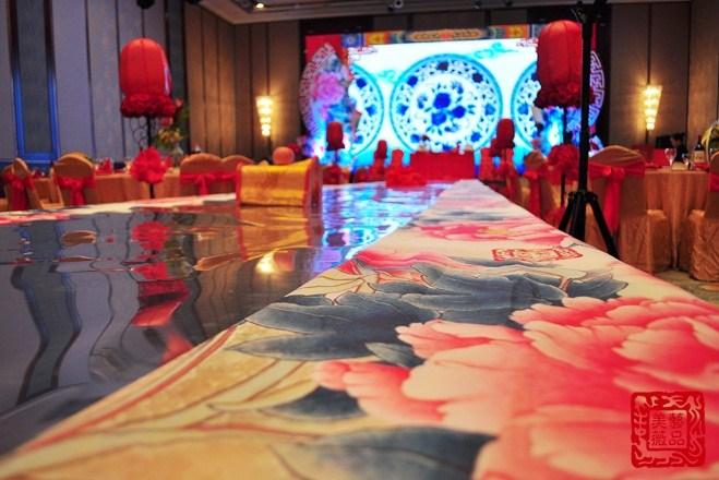 艺品美薇明清中式婚礼