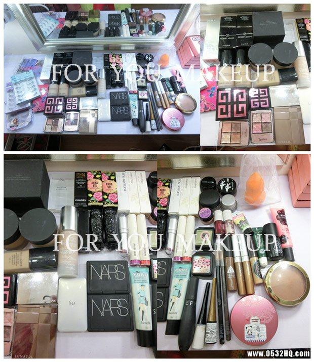 FOR YOU MAKEUP
