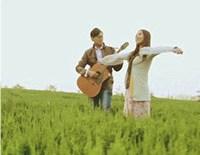 爱情微电影:你是我的一首歌