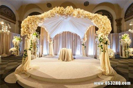 如何办一场精彩又难忘的小型婚礼