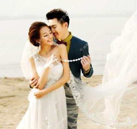 怀孕新娘拍婚纱照注意事项和技巧