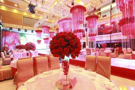 在青岛如何办一场经济实惠的婚礼