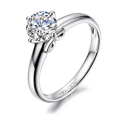 钻石戒指 订婚戒指