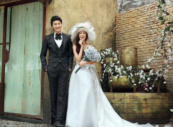 青岛个性婚纱照的拍摄注意事项
