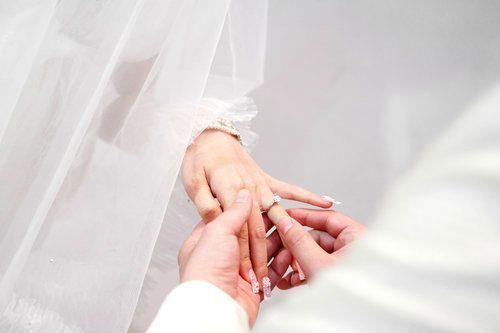 婚礼上交换戒指的技巧和注意事项