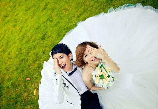青岛婚纱摄影怎么拍最有创意?