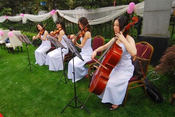 如何选择婚礼乐队 选乐队注意什么?