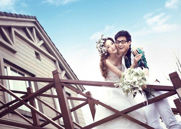 拍外景婚纱照怎样保持妆容不花