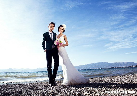 青岛婚纱摄影排行榜具备的条件