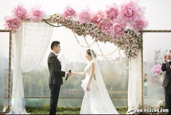 创意婚礼小点子点缀你的婚礼