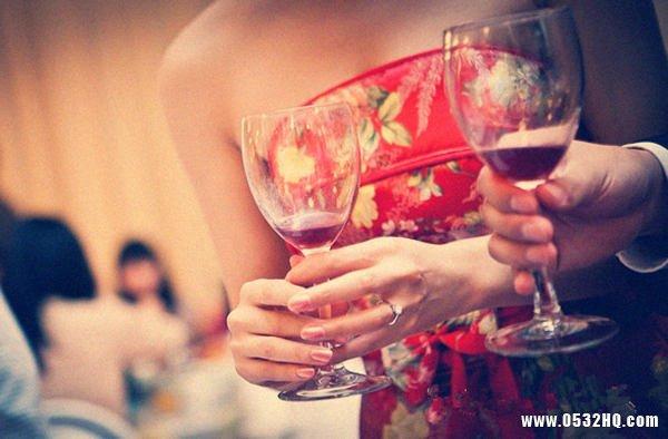婚宴敬酒礼仪和技巧详解