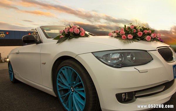 婚车有什么讲究 新郎们要知道哦!