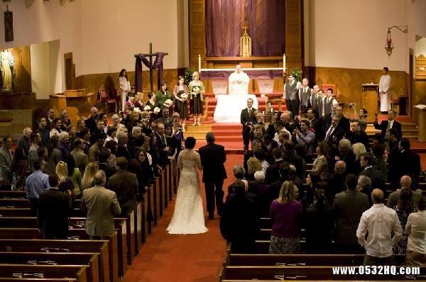 圣洁庄严的耶稣教婚礼誓词大全
