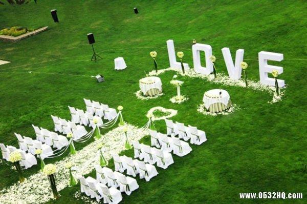 常见的西式婚礼风格有哪几种