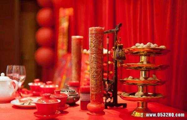 吉祥美好的中国民俗结婚喜话大全