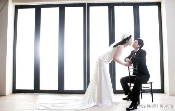 捕捉美丽画面 婚礼上不得不拍的镜头