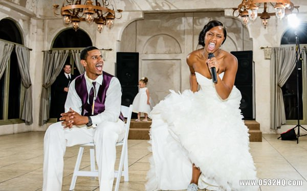 适合婚礼上唱的浪漫歌曲推荐