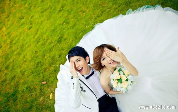 6个婚礼中的创意环节 为婚礼增添趣味