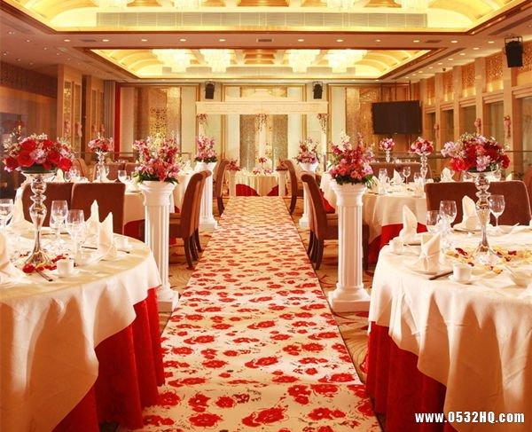 中式婚宴菜式的搭配技巧要知道