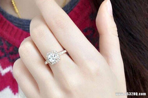 结婚戒指种类 选择专属你的指环
