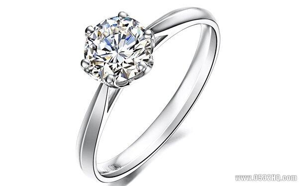 黄金VS钻石 结婚戒指选哪种好?