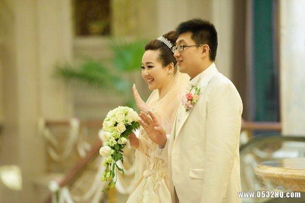简短新娘婚礼致辞 简单而温暖人心