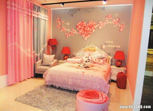 婚房装修五个注意事项 打造温馨小家