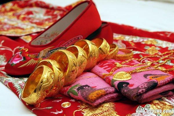 现代女方嫁妆一览表 促进美好姻缘