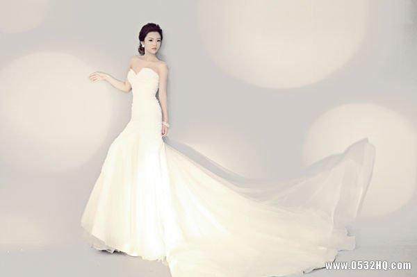 新娘挑选婚纱攻略 完美嫁衣等着你