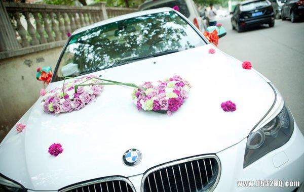 租婚车注意事项 新人租婚车攻略