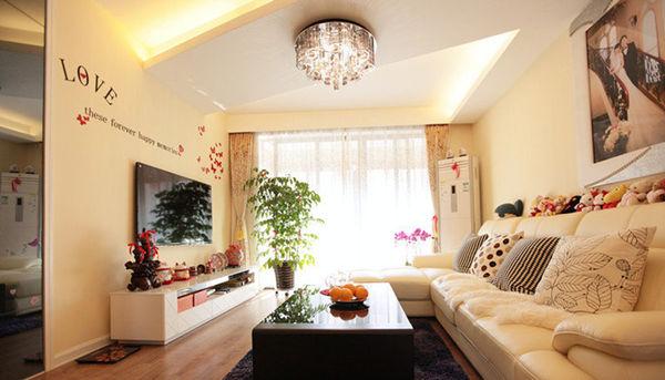 婚房沙发选购攻略 为婚房增添浪漫