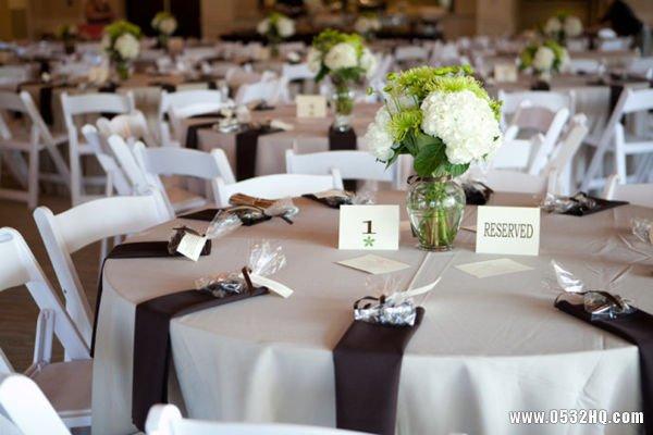 婚礼座位安排技巧 婚宴安排的重点