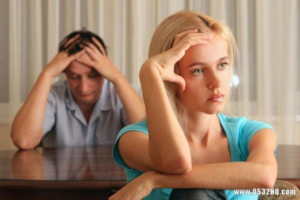 夫妻吵架最伤人的话 控制情绪相互理解