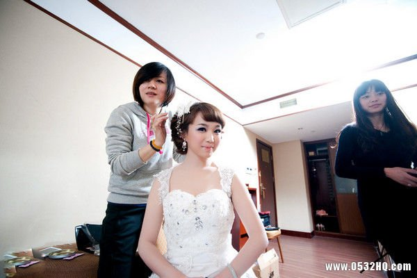 新娘跟妆有哪些细节 新娘跟妆注意事项