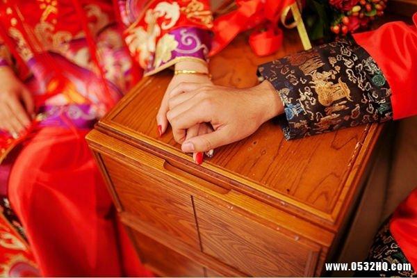 中式婚礼当天注意事项 办中式婚礼必看