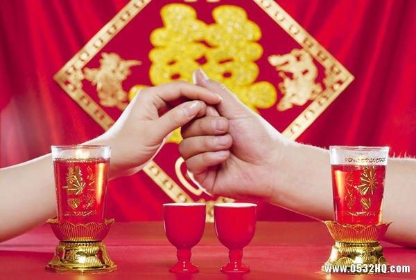 中国古代结婚誓词 优美动人的诗句