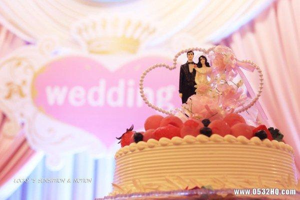 婚礼日期的选择方式及注意事项