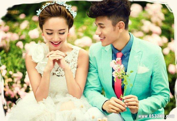 哪些个性婚纱照风格最受欢迎