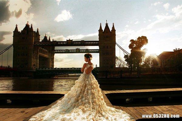 婚纱购买攻略 轻松买到你的婚纱礼服