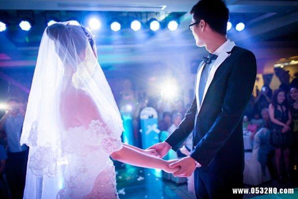 婚礼开场创意无限 让你的婚礼与众不同